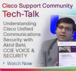 Understanding Cisco UC Security